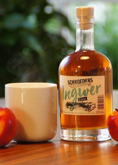 Ideal im Winter als der perfekte Begleiter zu heißem Apfelpunsch – einfach köstlich!
